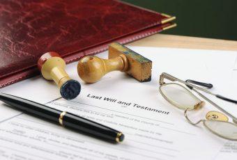 Rédiger un testament en Israël