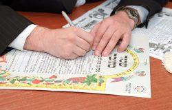 Contrat de mariage en Israël