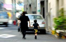enlèvement d'enfants en Israël