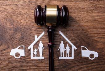 divorcer à moindre coût en Israel